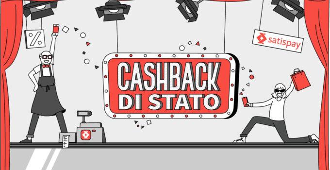 Cashback Satispay io