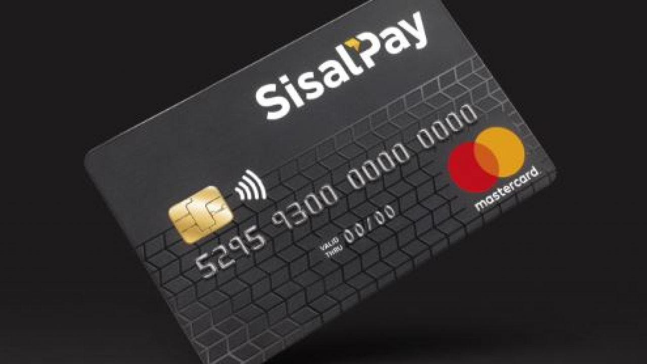 Carta SisalPay