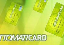 Carta Lottomatica